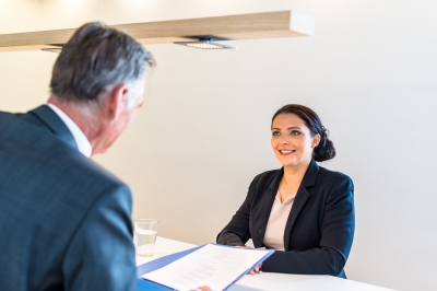 How to get self confidence instantly for job interview