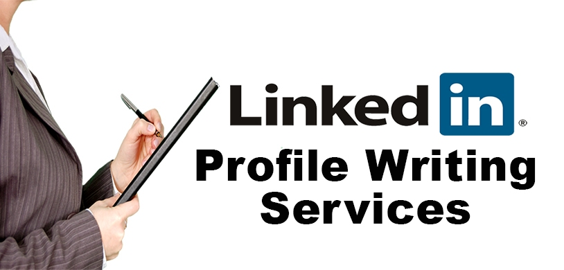 Linkedin Profile Writing Services