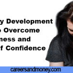 Personality Development Tips to Overcome Shyness and Gain Self Confidence