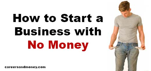 5 Online Businesses You Can Start With No Money ...