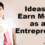 Tips to become successful and Earn Money as an Entrepreneur