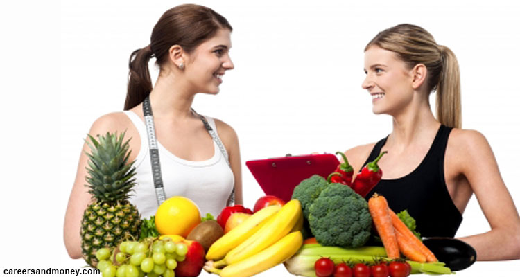 Nutritionist - Upcoming Careers in India