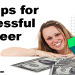 Top Tips For Successful Career