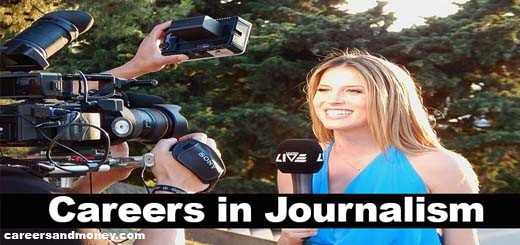 Careers in Journalism