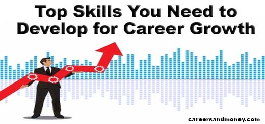 Professional Skills To Develop For Career Growth