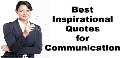 Best Inspirational Quotes for Communication