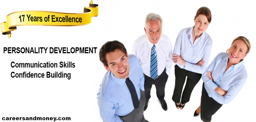 Personality Development Services