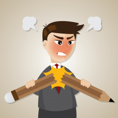Dealing with crazy boss