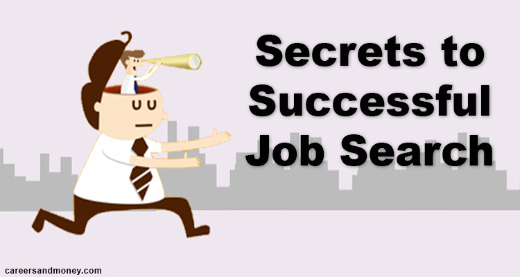 Secrets to Successful Job Search