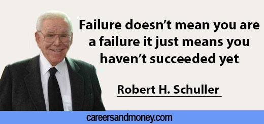Best Motivating Career Quotes