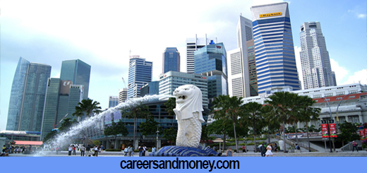Reasons Why You Should Consider Working in Singapore