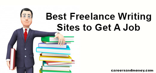 Best Freelance Writing Sites To Get A Job