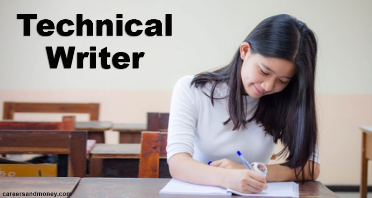 Technical Writer - Upcoming Careers in India