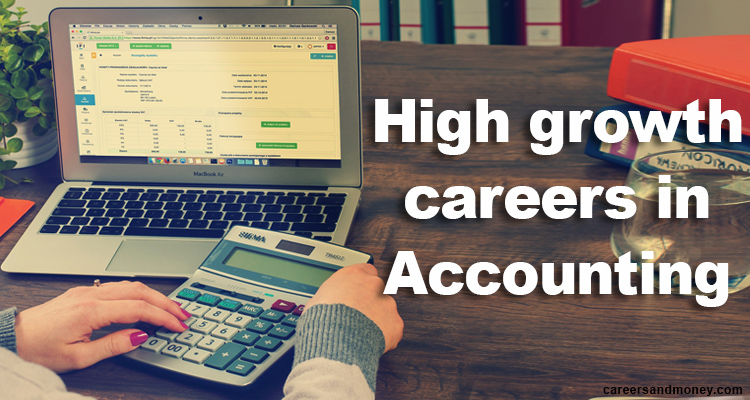 High growth careers in accounting