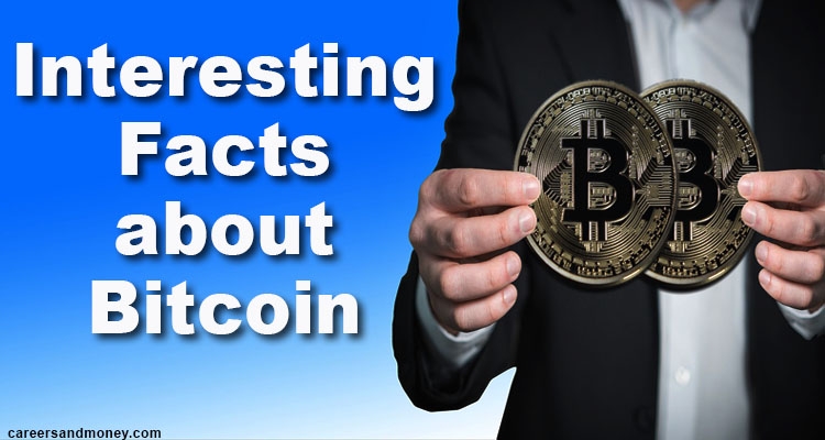 Some Facts about Bitcoin