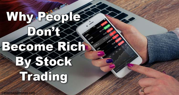 How to become Rich by Stock Trading?