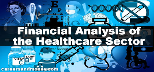 Financial Analysis of the Healthcare Sector