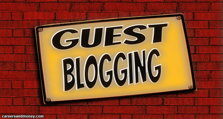 Guest Blog Writers