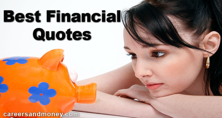 Best Financial Quotes