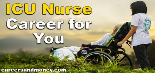 ICU Nurse Career for You